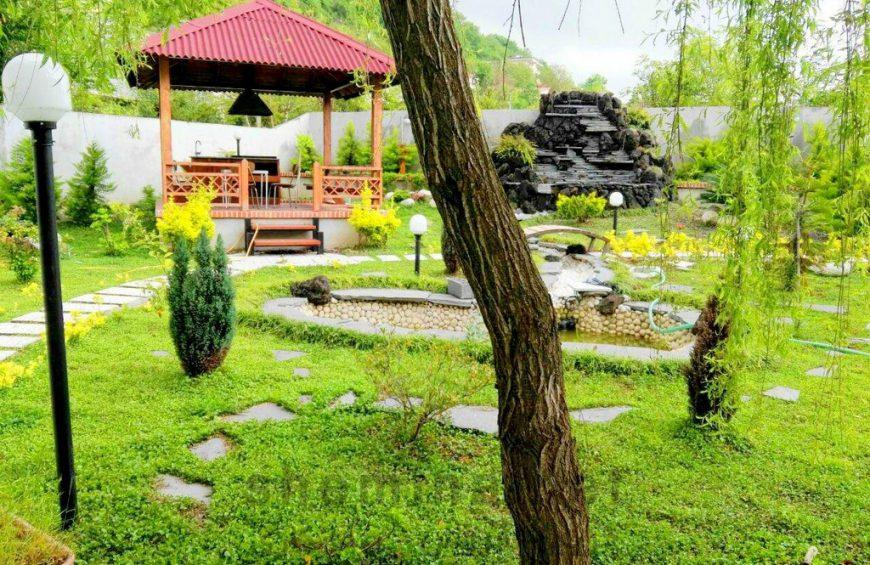 خرید ویلا باغ در رویان