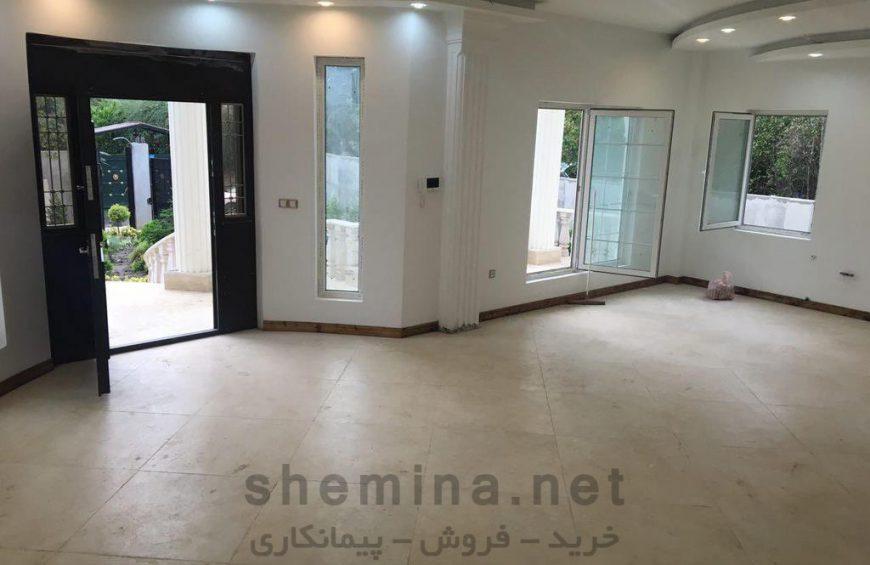 فروش ویلا لوکس در نوشهر