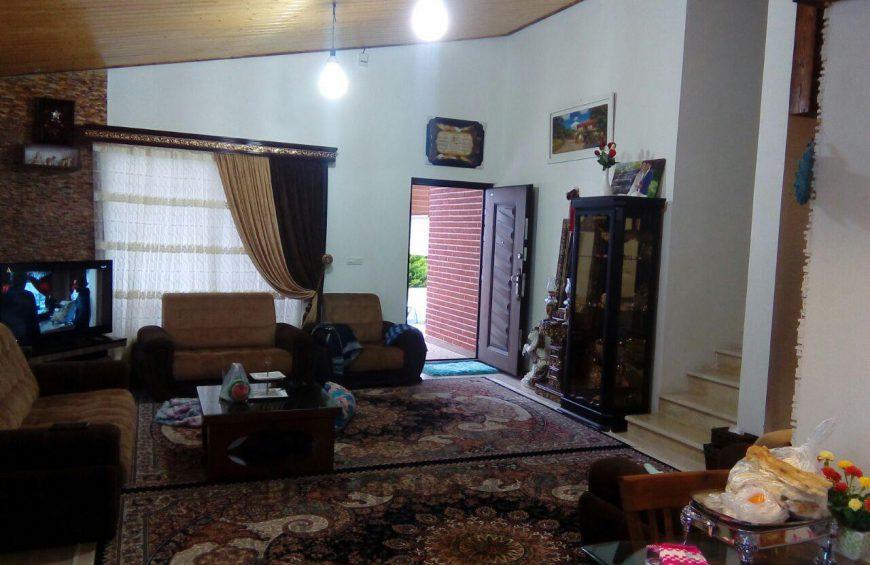 خرید ویلا در نوشهر