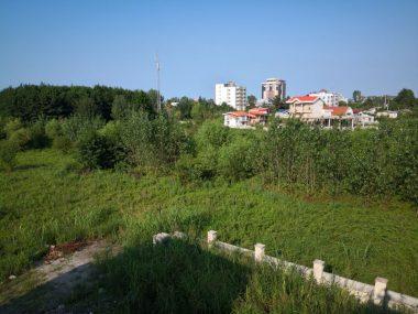 فروش زمین شهرکی در متل قو – دریاگوشه