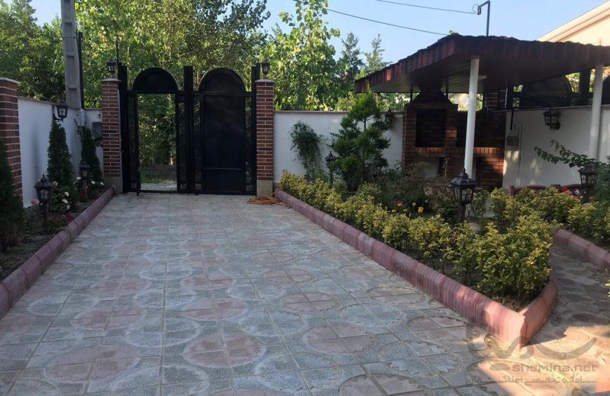 خرید ویلا در هچیرود
