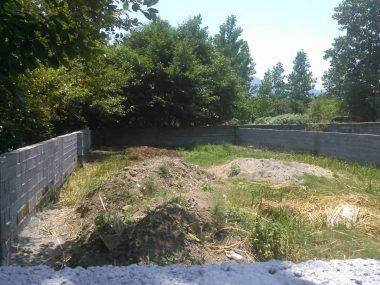 خرید زمین در متل قو خیابان آرا