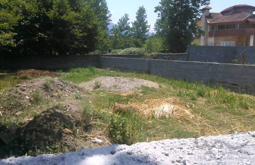 خرید زمین مسکونی در متل قو – خیابان آرا