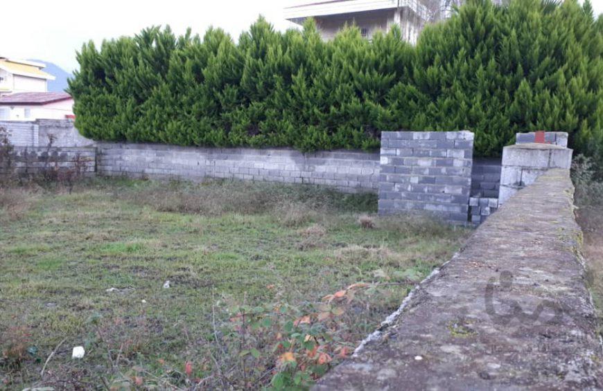 خرید زمین مسکونی در متل قو – دانیال