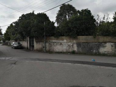 فروش زمین در کرکاس عباس آباد