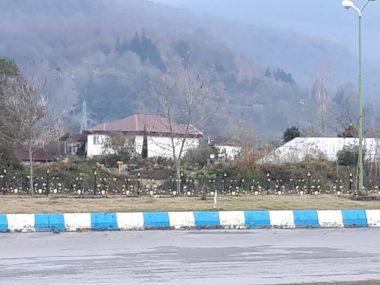 فروش زمین با موقعیت عالی در کلارآباد