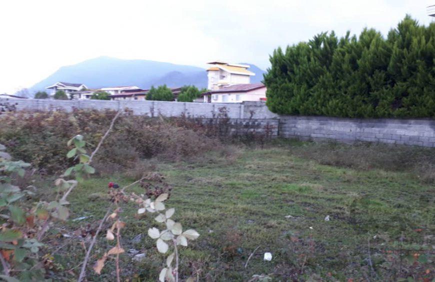 خرید زمین در عباس آباد با چشم انداز عالی