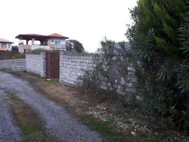 خرید زمین در جمشید آباد – متل قو