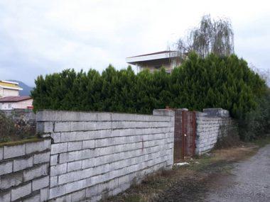 خرید زمین در متل قو – خیابان آرا