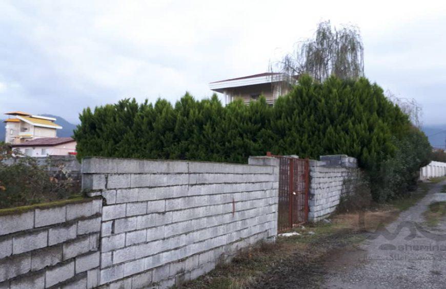 فروش زمین در عباس آباد با موقعیت عالی – امرج کلا