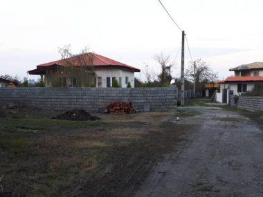 فروش زمین در عباس آباد – پسنده