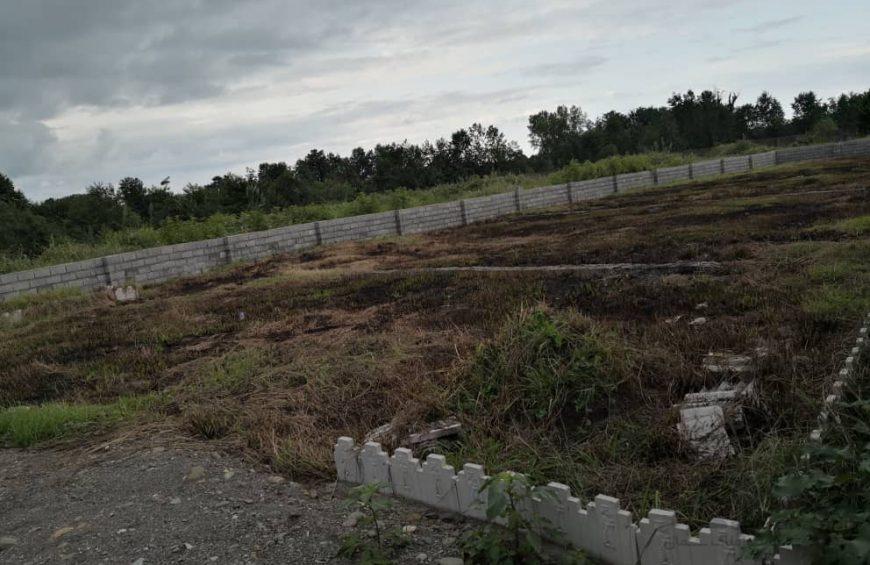 خرید زمین در یالبندان کلارآباد