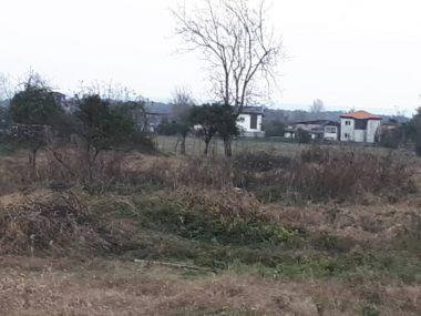 خرید زمین در منطقه بکر چارز در کلارآباد
