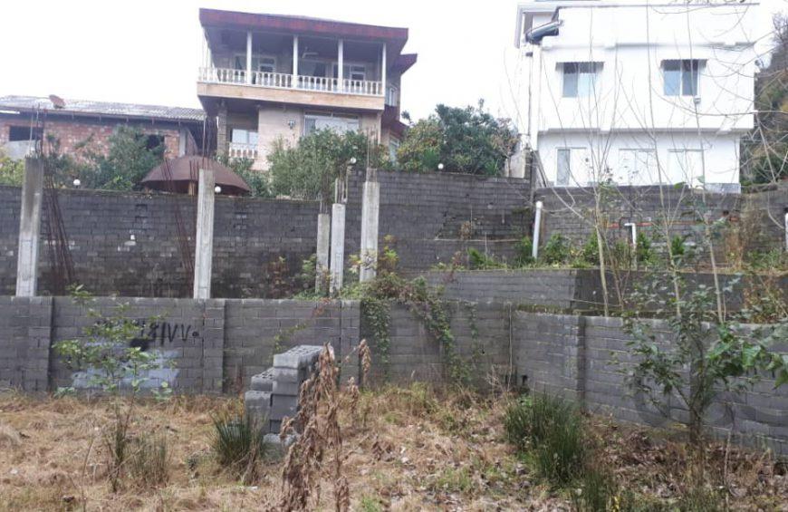 خرید زمین در کلارآباد یالبندان