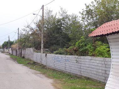 فروش زمین در جمشیدآباد – متل قو