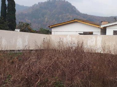 خرید زمین در جمشیدآباد متل قو