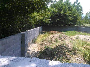 فروش زمین مسکونی در عباس آباد – بورایش