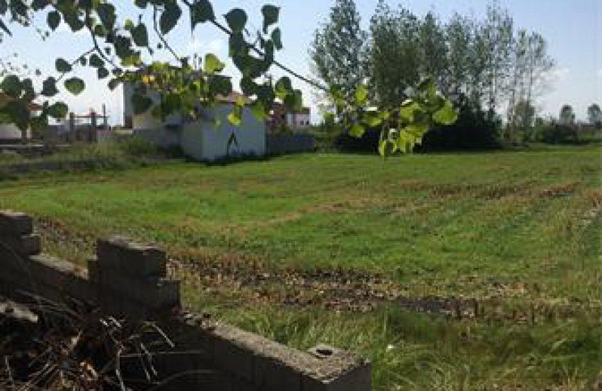 فروش زمین در عباس آباد با موقعیت عالی – بورایش