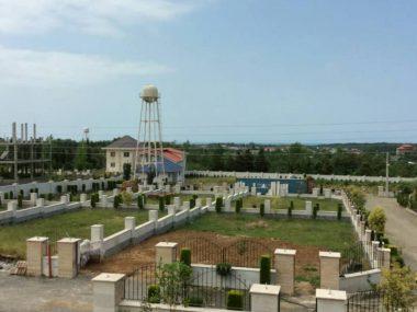 فروش زمین شهرکی در کلارآباد – خوشامیان