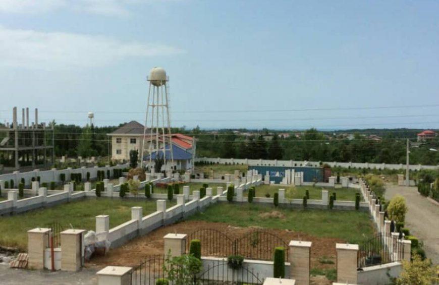 فروش زمین شهرکی در متل قو (سلمانشهر) – دریاگوشه