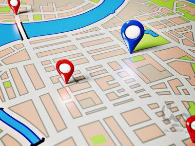 بررسی موقعیت ملک هنگام خرید ویلا در کلارآباد