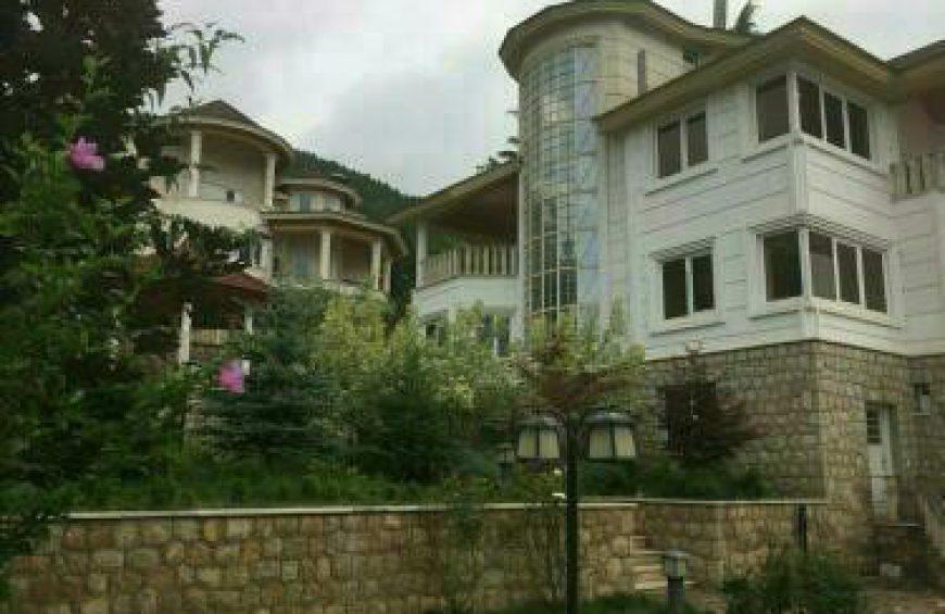 فروش ویلا در کلاردشت – حسن کیف