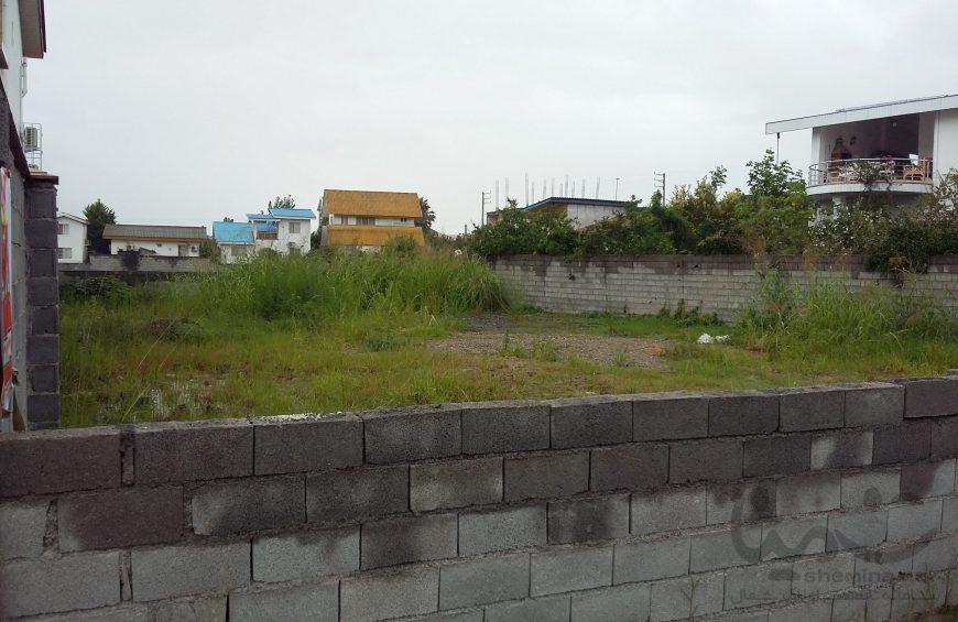 خرید زمین در عباس کلا چالوس