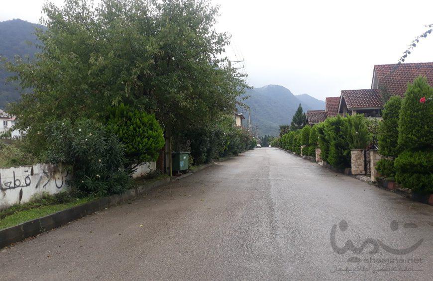 خرید زمین شهرکی در حسن آباد نوشهر