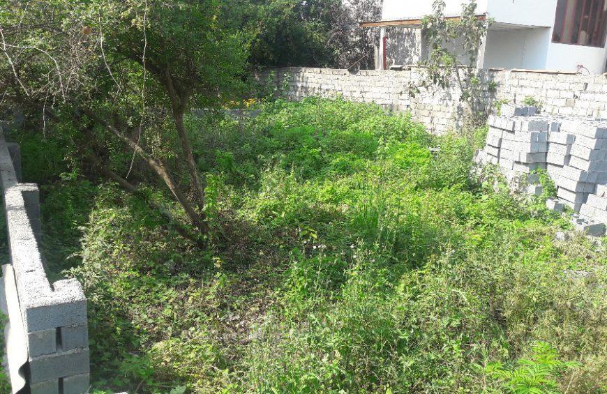 فروش زمین مارگیرده در نوشهر