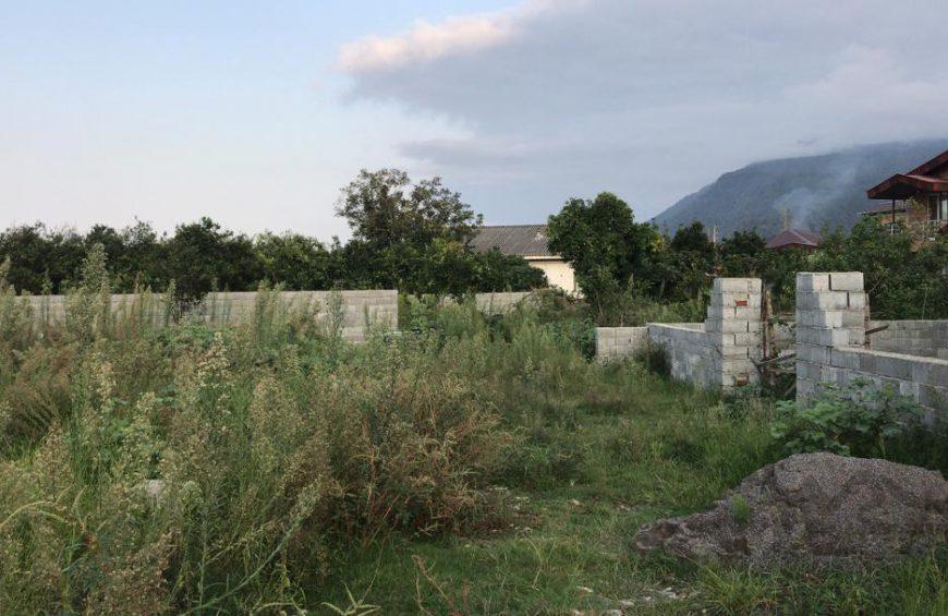 خرید زمین در کلاردشت میچکار