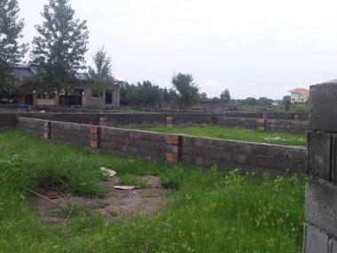 فروش زمین در کلاردشت لاروسر