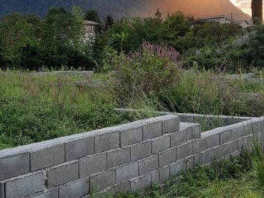 خرید زمین در کلاردشت بیجیده نو