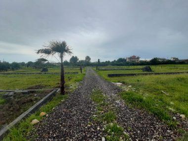 فروش زمین در کلاردشت سیرگاه