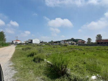 خرید زمین در کلاردشت لرگان