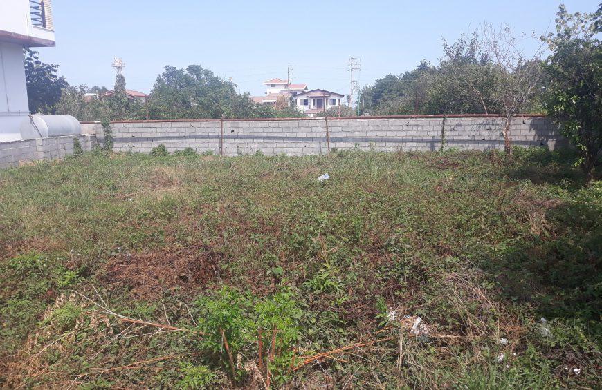 خرید زمین در کلاردشت حریث