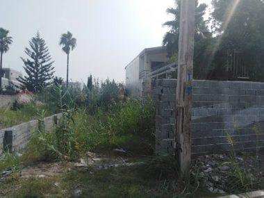 خرید زمین در کلاردشت گرمابک