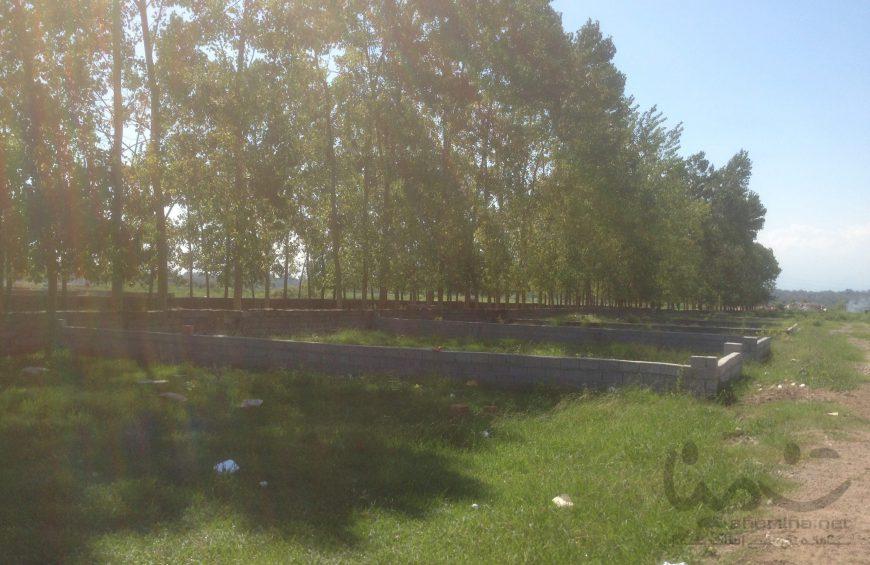 خرید زمین در چلاجور کلاردشت