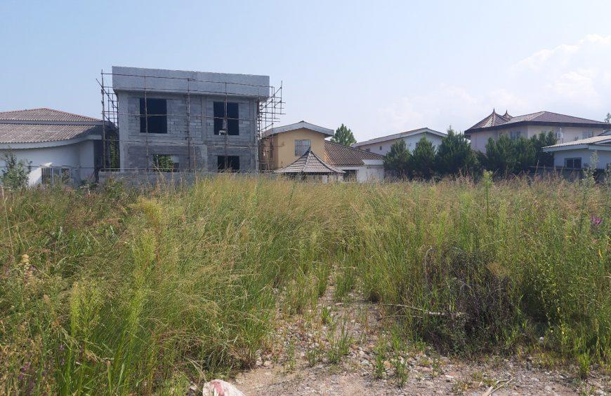 خرید زمین در کلاردشت