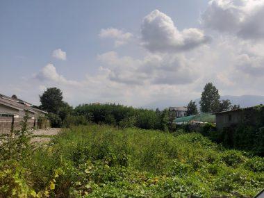 خرید زمین در کجور