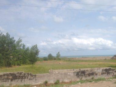 فروش زمین در اشکاردشت چالوس