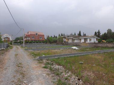 خرید زمین در چالوس سنگ وارث