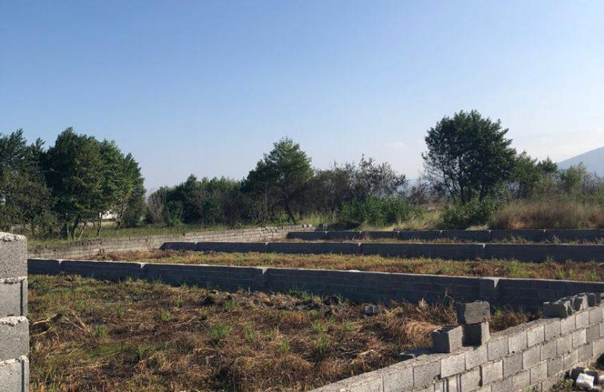 فروش زمین در متل قو تیله کنار