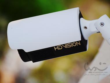 دوربین مداربسته HDVISION